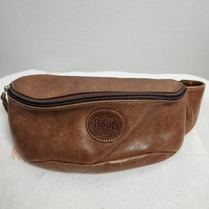 Roots small belt Fanny Pack